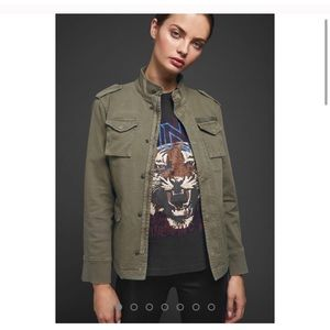 Anine Bing - Army Jacket